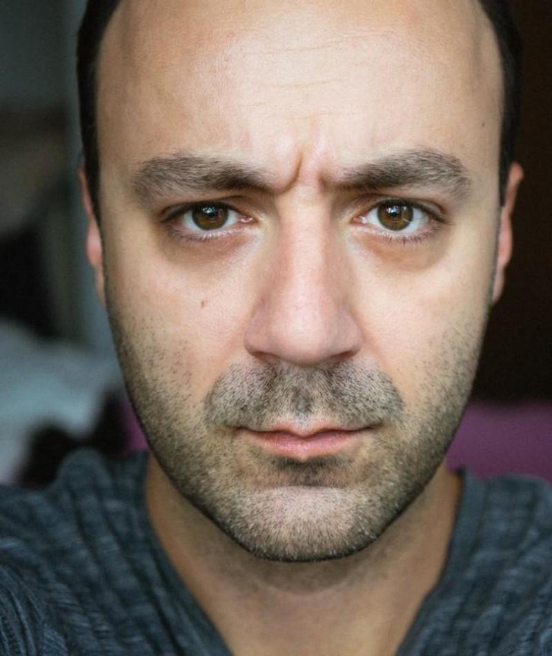 Darijan Pejovski fotoğrafı