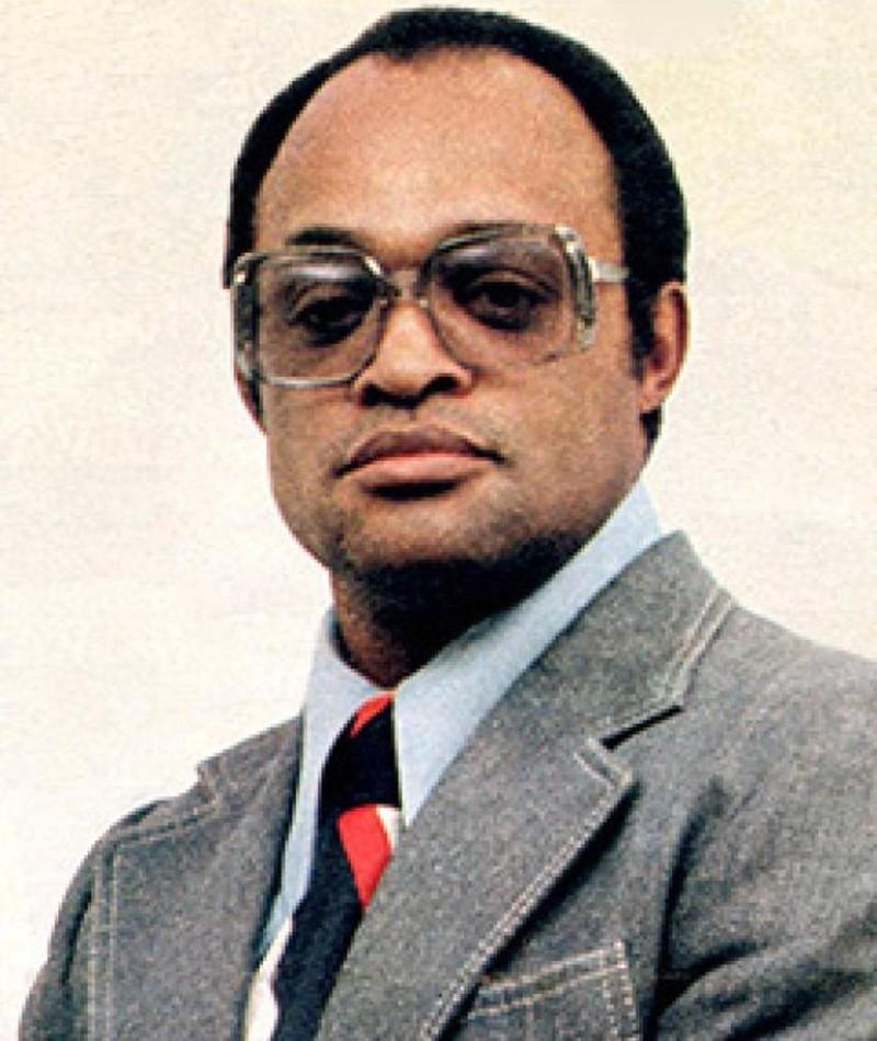 Photo of Leroy Barnes