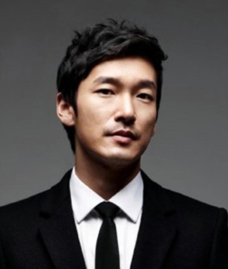Photo of Jo Sung-woo