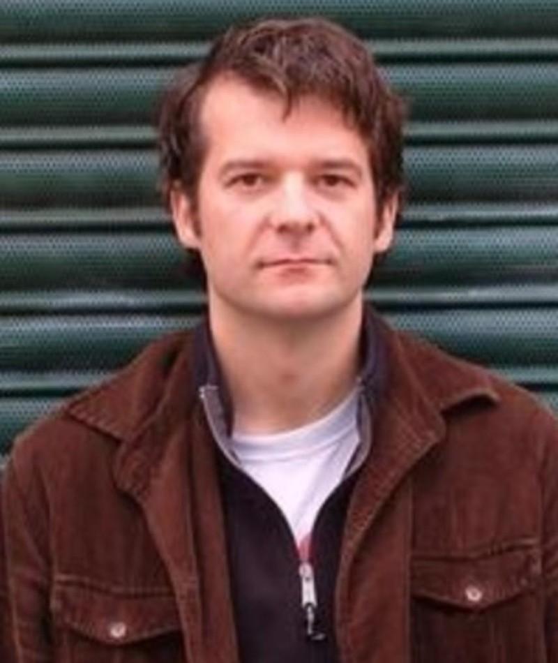 Photo of Tom Geens