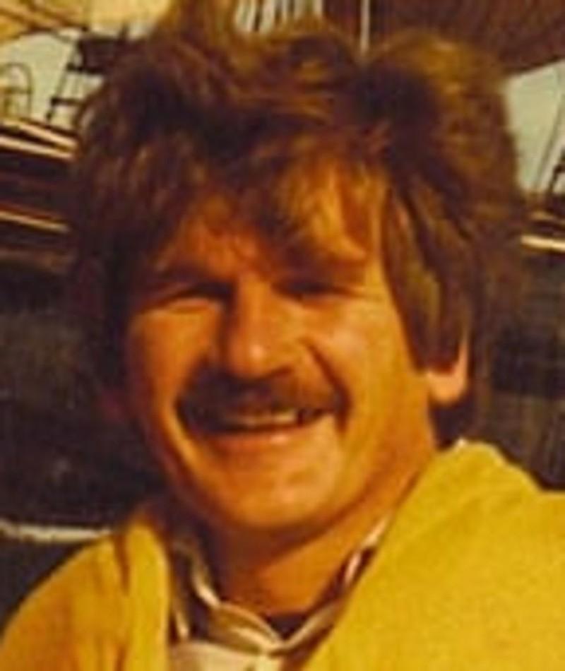 Photo of Brian Morgan