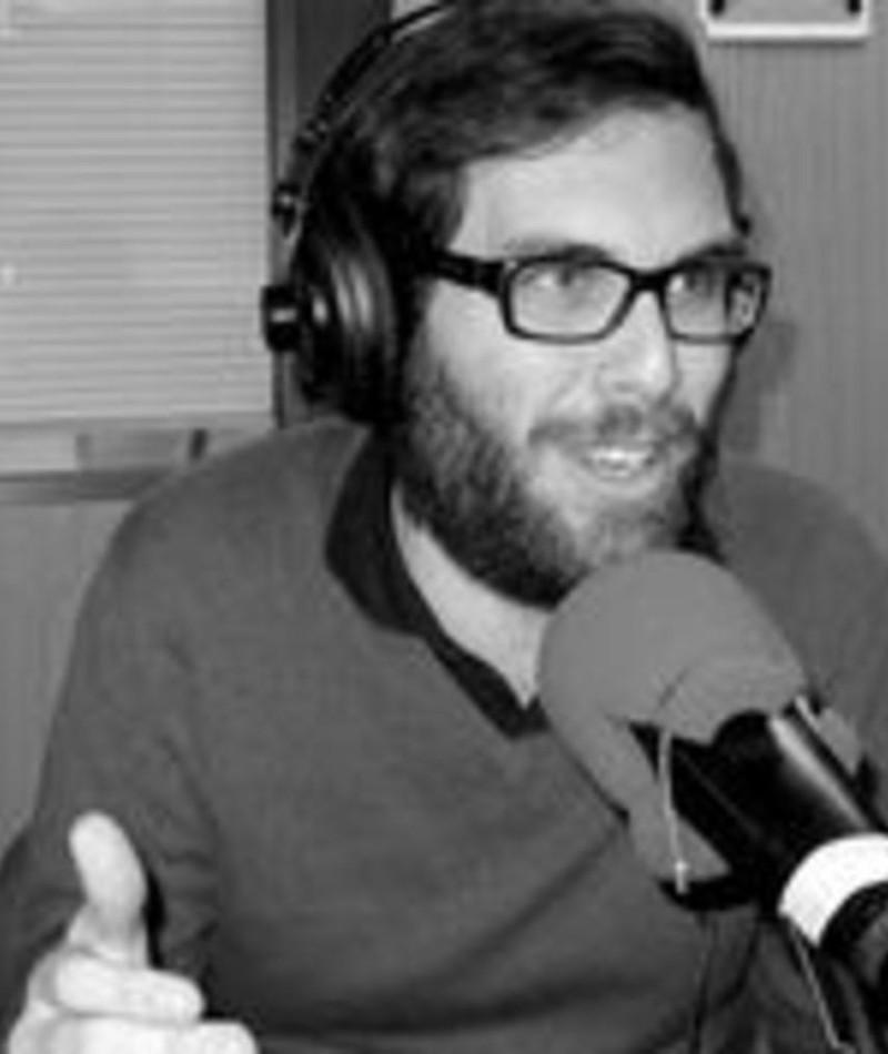 Photo of Samuel M. Delgado