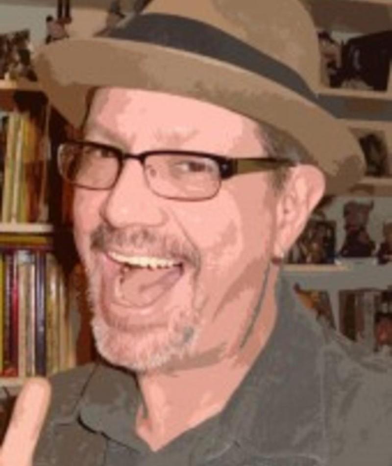Photo of Douglas McCarthy