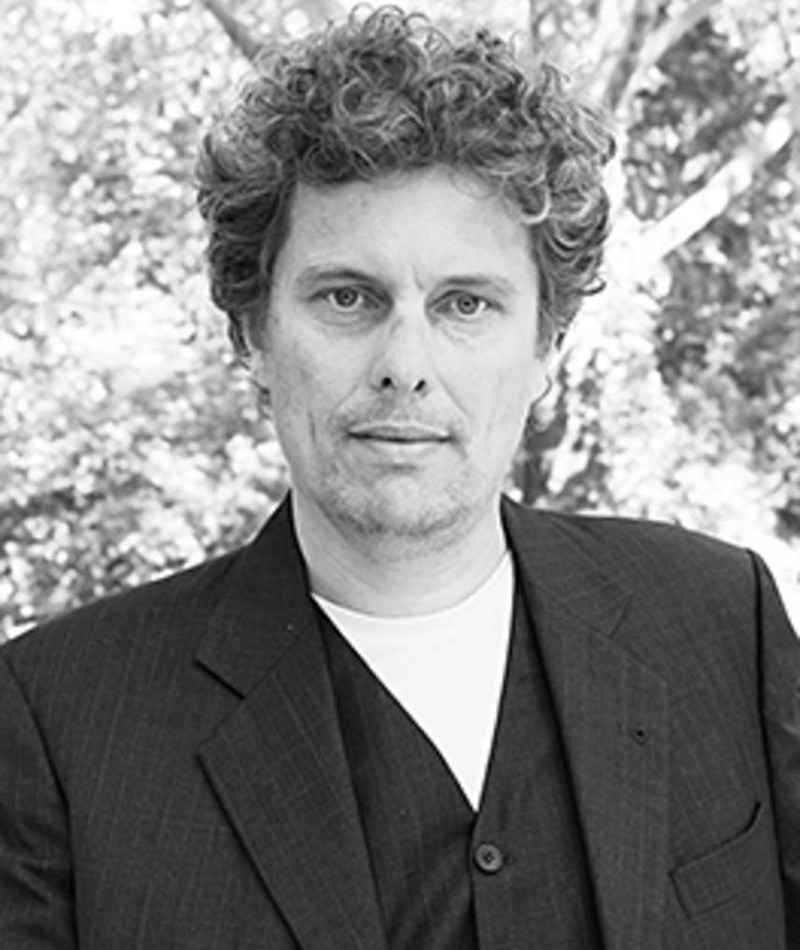 Photo of Stefan Hillebrand