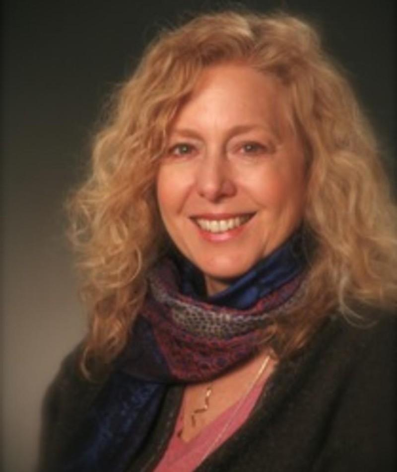 Photo of Susan Ruskin
