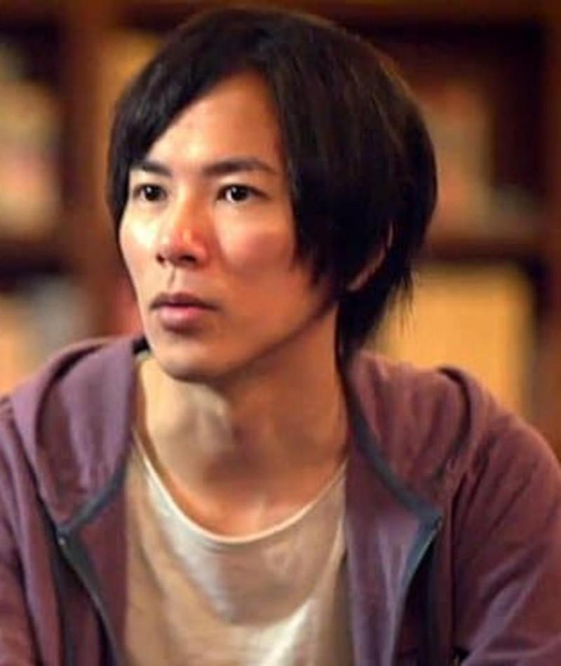 Photo of Hajime Isayama