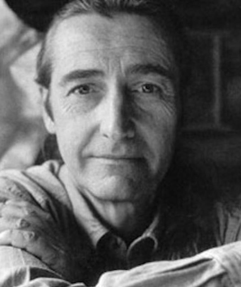 Photo of William Hjortsberg