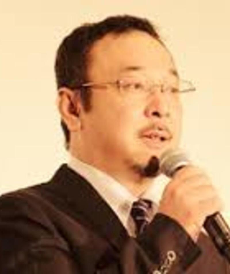Photo of Taisuke Kawamura