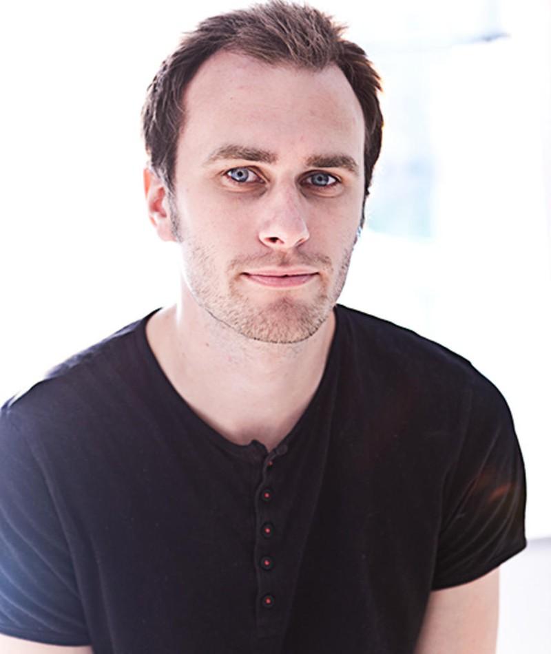 Photo of Daniel Hagberg