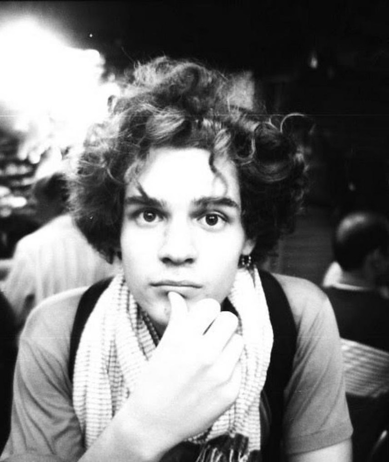 Photo of Renaud Lessard Ste-Marie