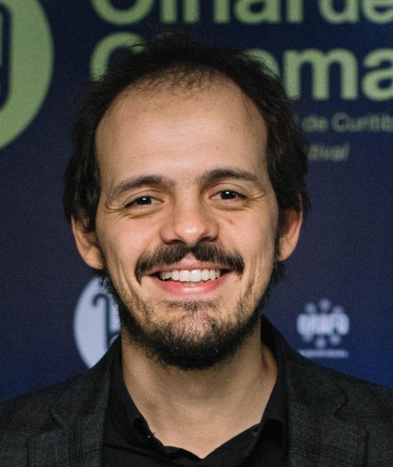 Photo of Antônio Junior