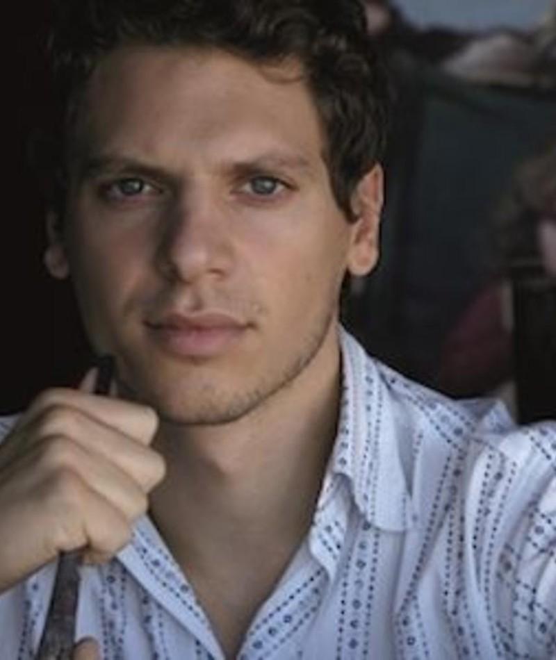 Photo of Raoul Martinez