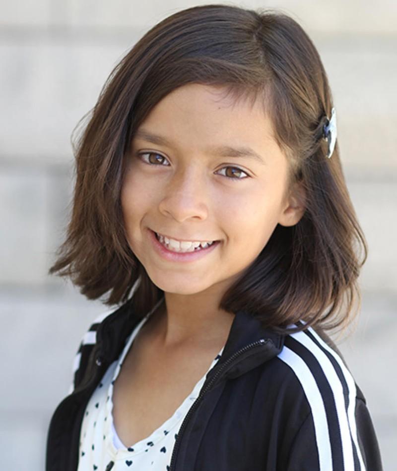 Photo of Kaya Jade Aguirre