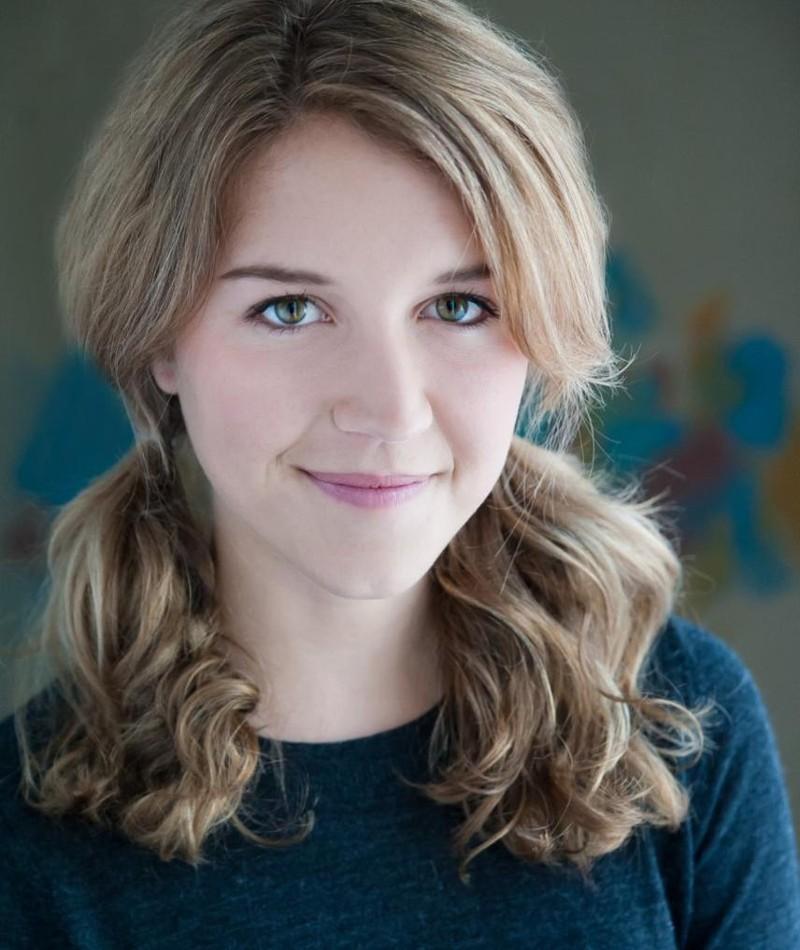 Photo of Hannah Black