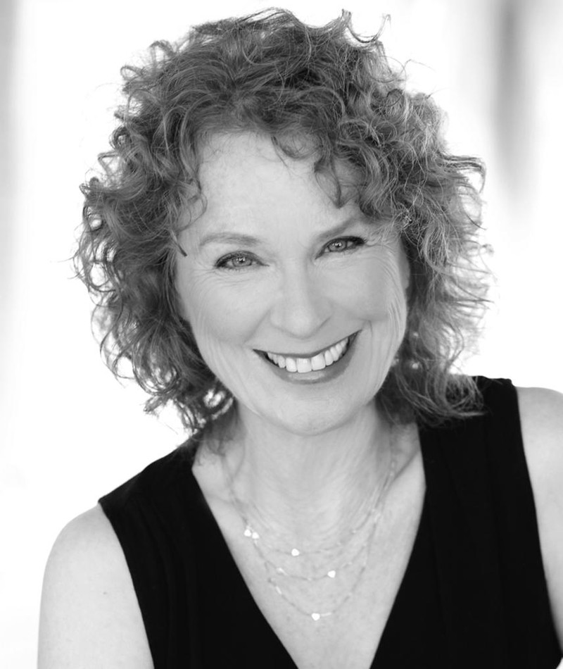 Photo of Linda Kelsey