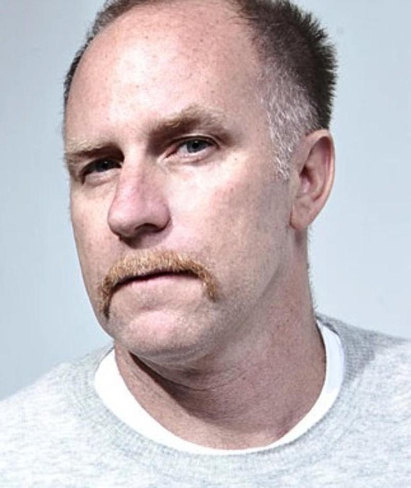 Photo of Roddy Bottum