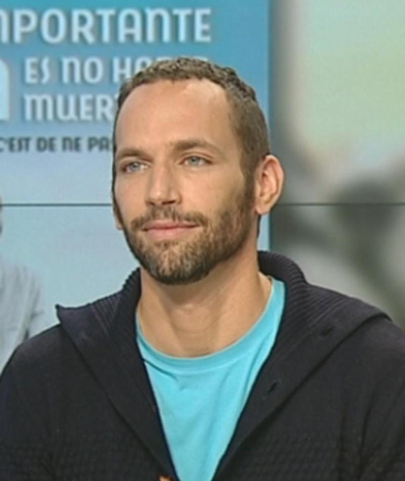 Photo of Olivier Pictet