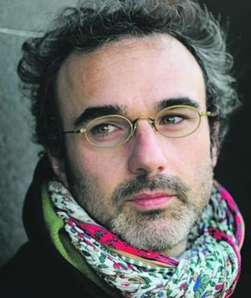 Marc Recuenco fotoğrafı
