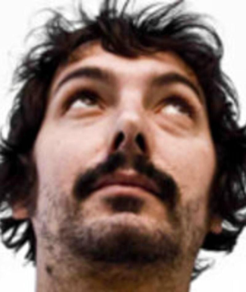 Photo of Pablo Martín Torrado
