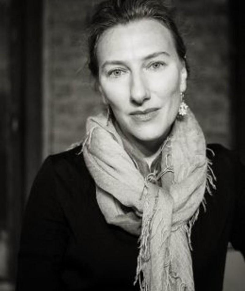 Foto van Helga Landauer