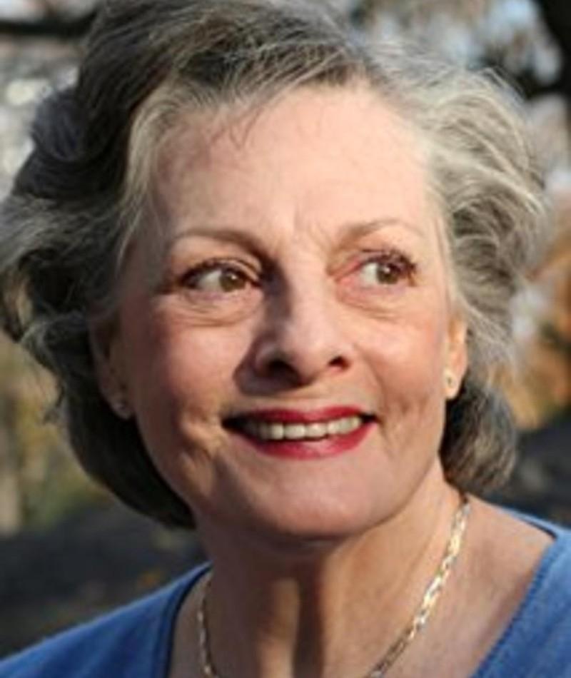 Photo of Dana Ivey