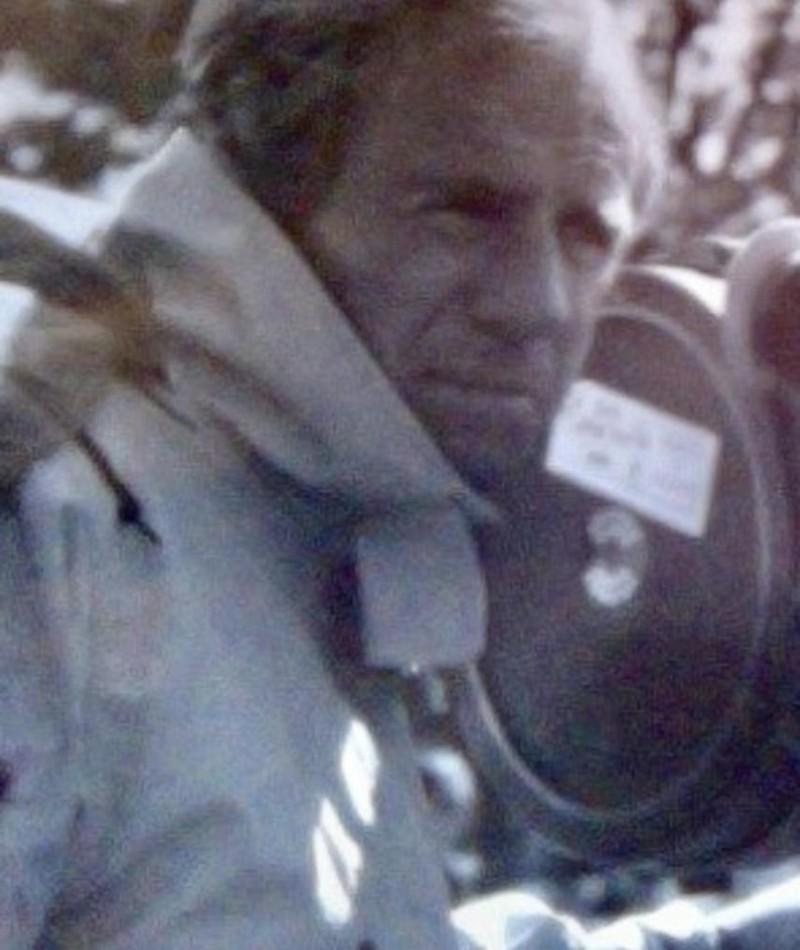 Photo of Steven Hilliard Stern