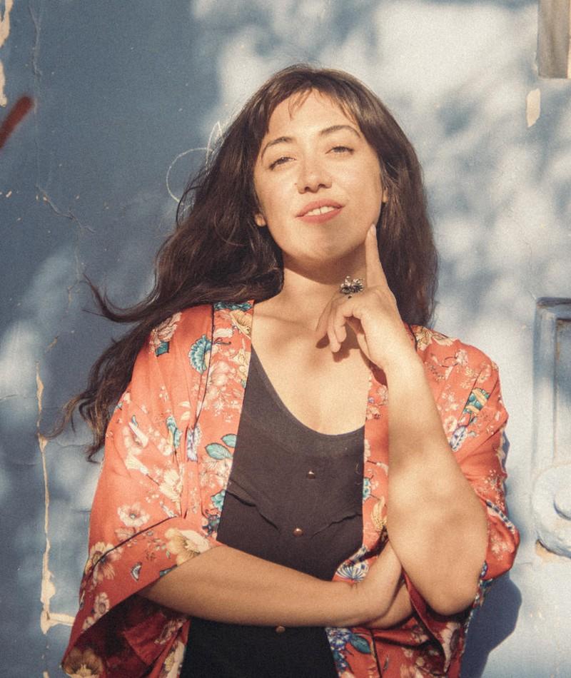 Photo of Camila José Donoso