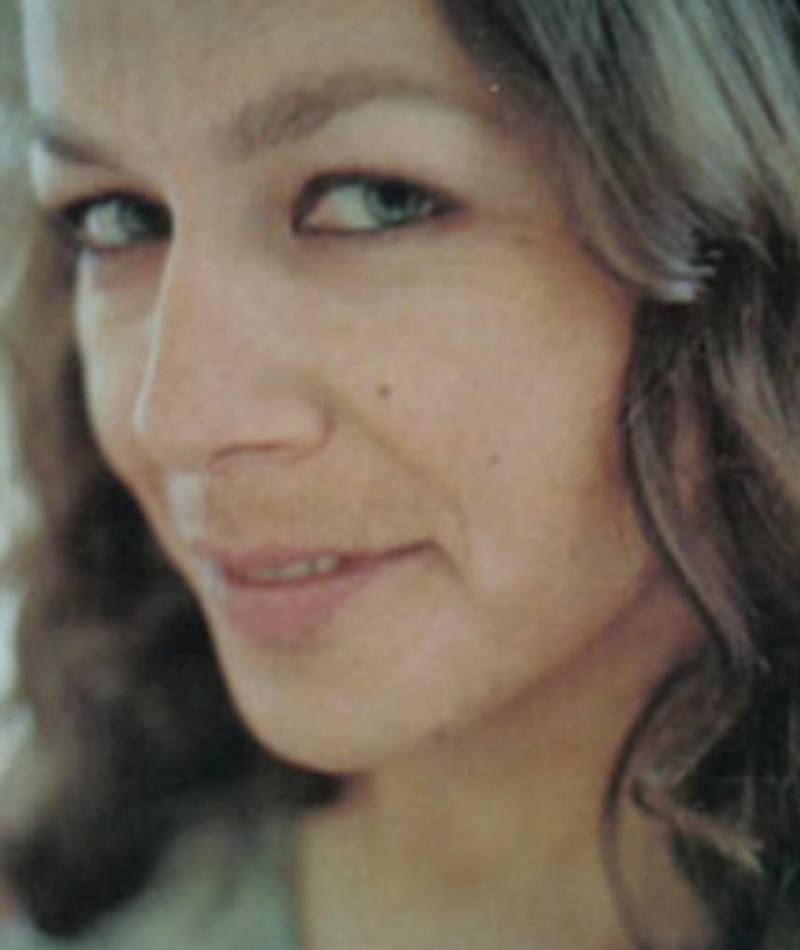 Photo of Paula Dinamarca