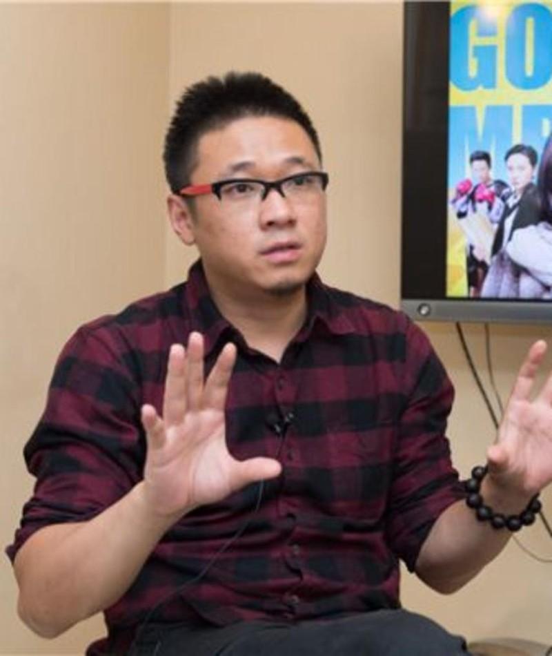 Photo of Han Yan