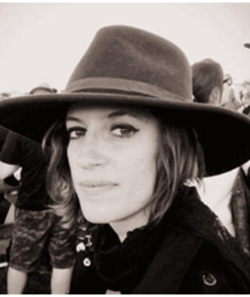 Photo of Katina Medina Mora