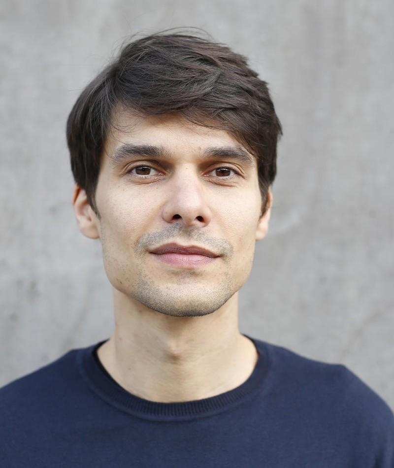 Photo of Sérgio da Costa
