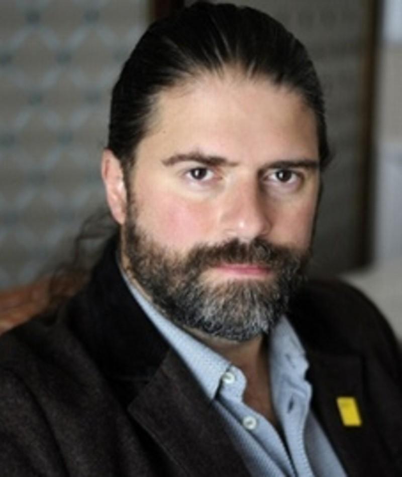 Photo of Sebastián Cordero