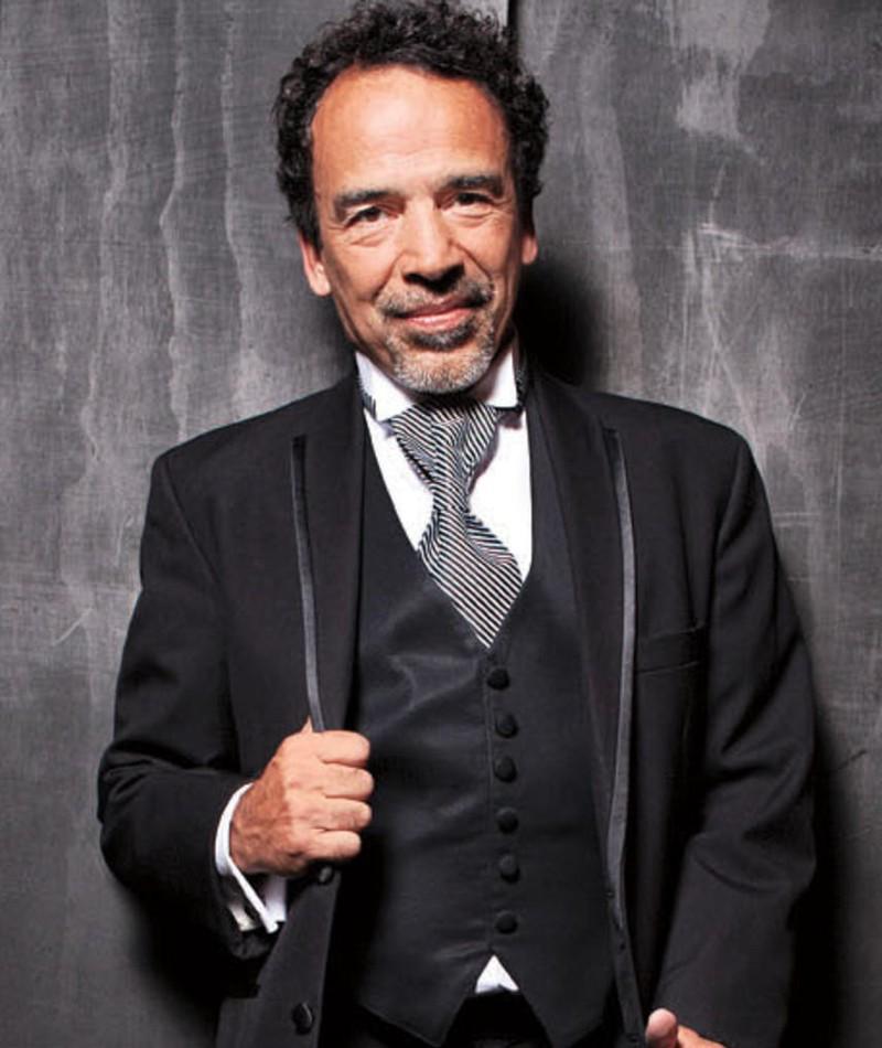 Photo of Damián Alcázar