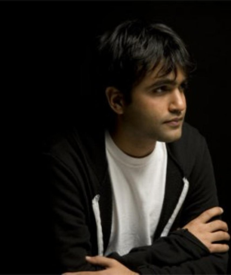 Photo of Anish Savjani