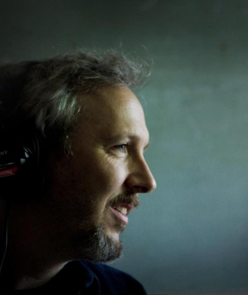Photo of Matt Winston