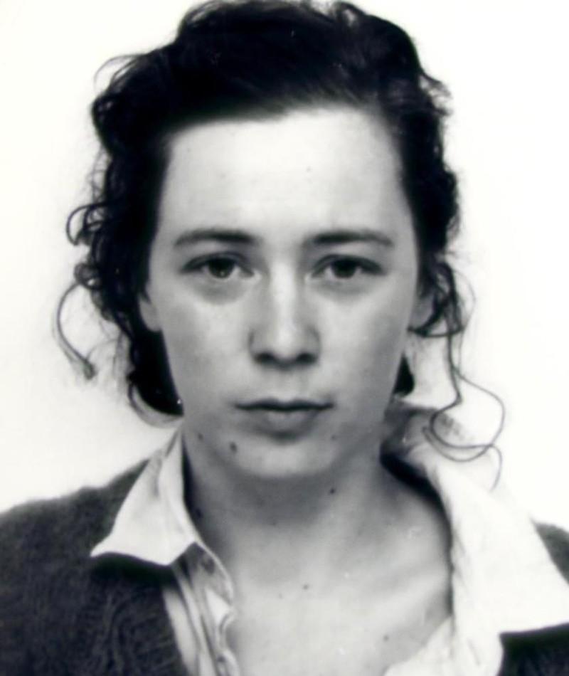 Foto von Aude-Léa Rapin