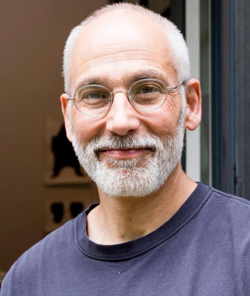 Photo of Steven Subotnick