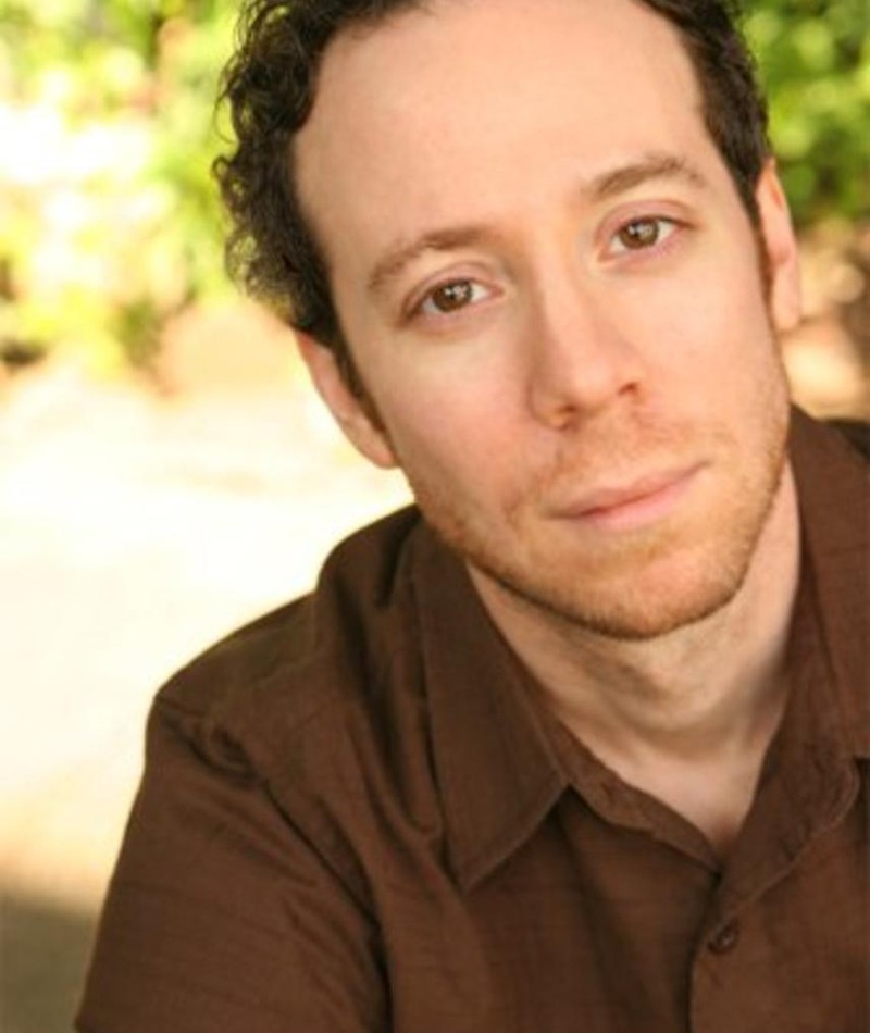 Photo of Kevin Sussman