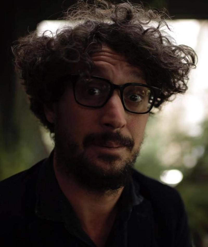 Photo of Alejandro Saevich