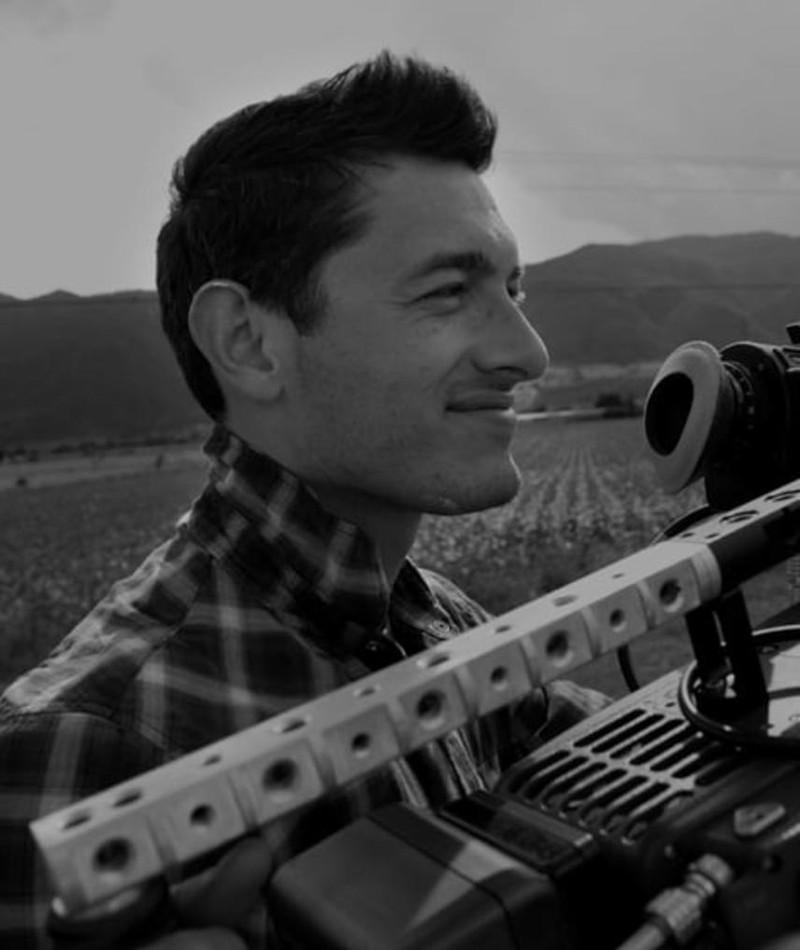 Photo of Emilio Valdés