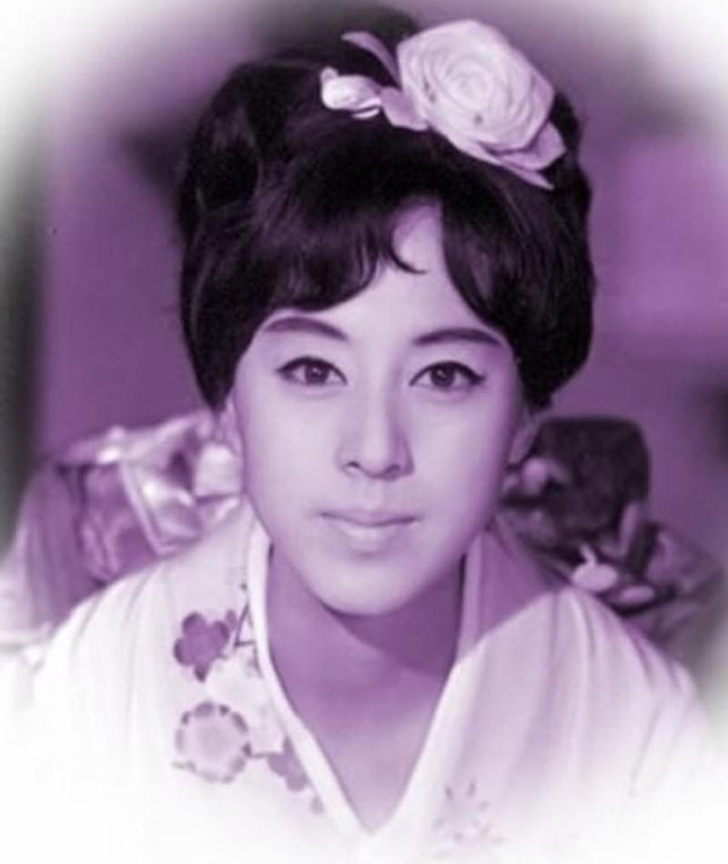 Photo of Yôko Matsuyama