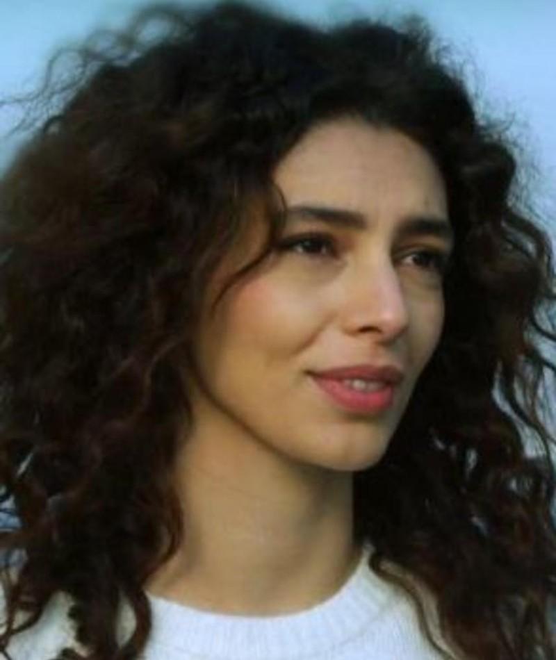 Photo of Ezgi Çelik