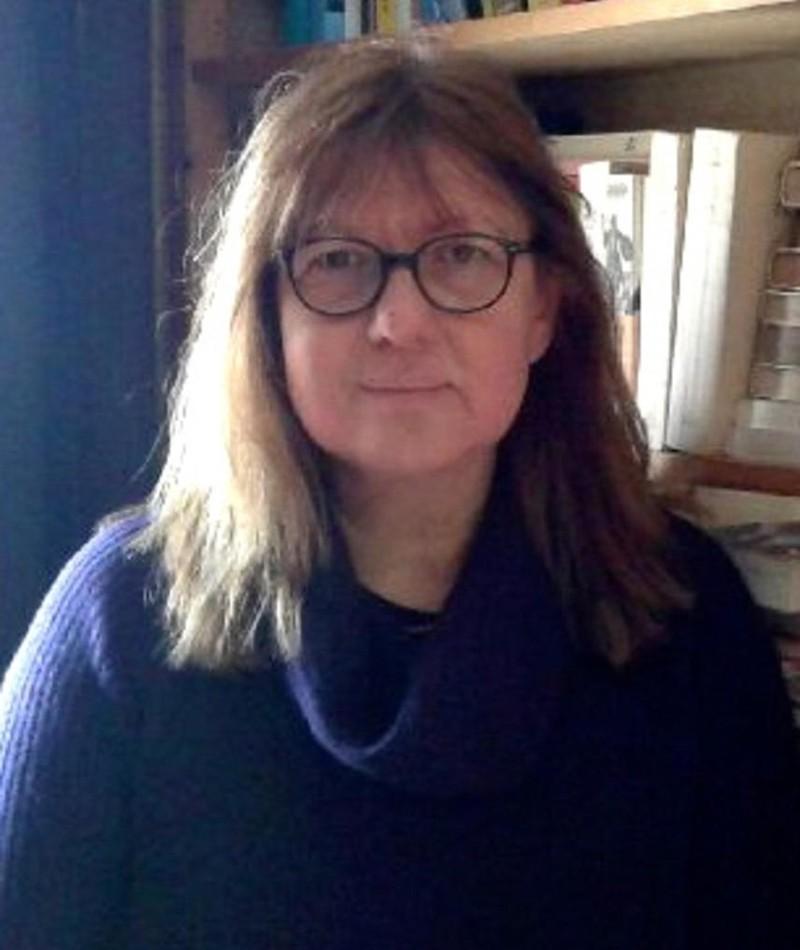 Pascale Berson fotoğrafı