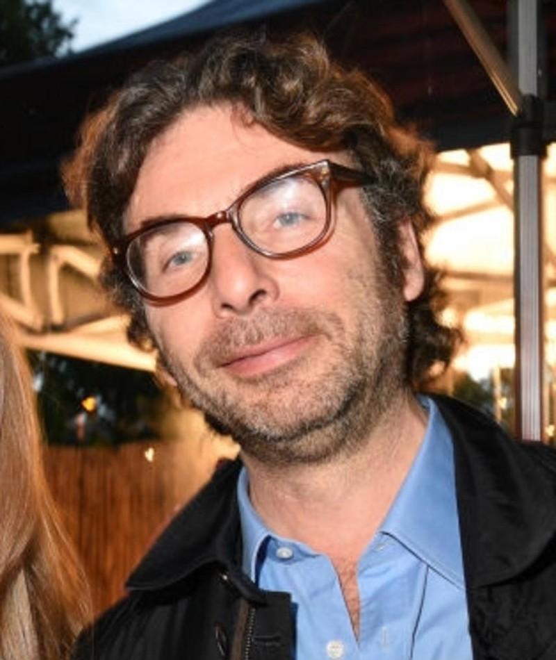 Photo of Vincent Tolédano
