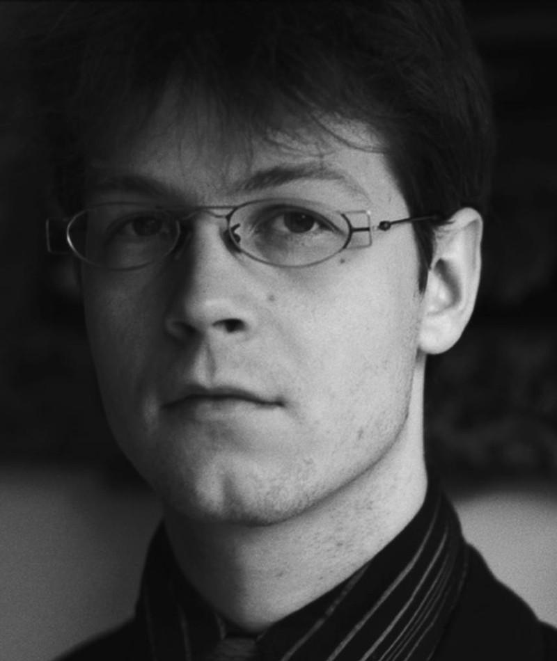 Photo of Jacek Dehnel