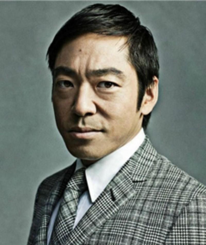 Teruyuki Kagawa fotoğrafı