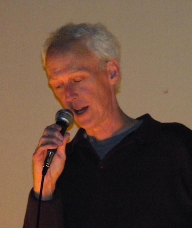 Photo of Fred Walton