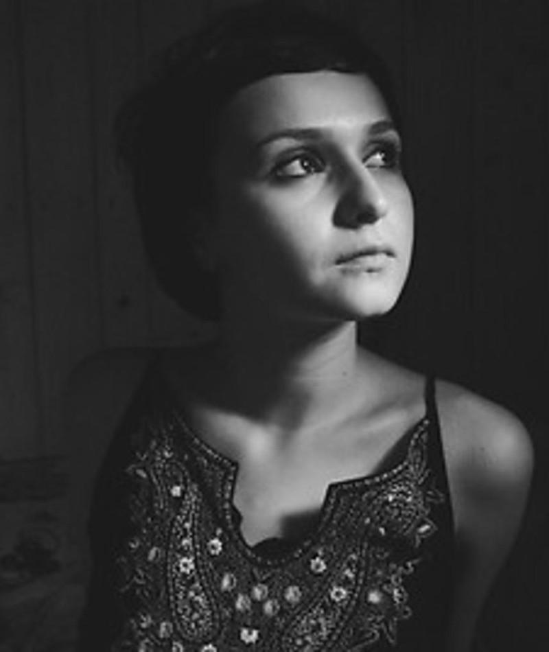 Photo of Cristina Hanes