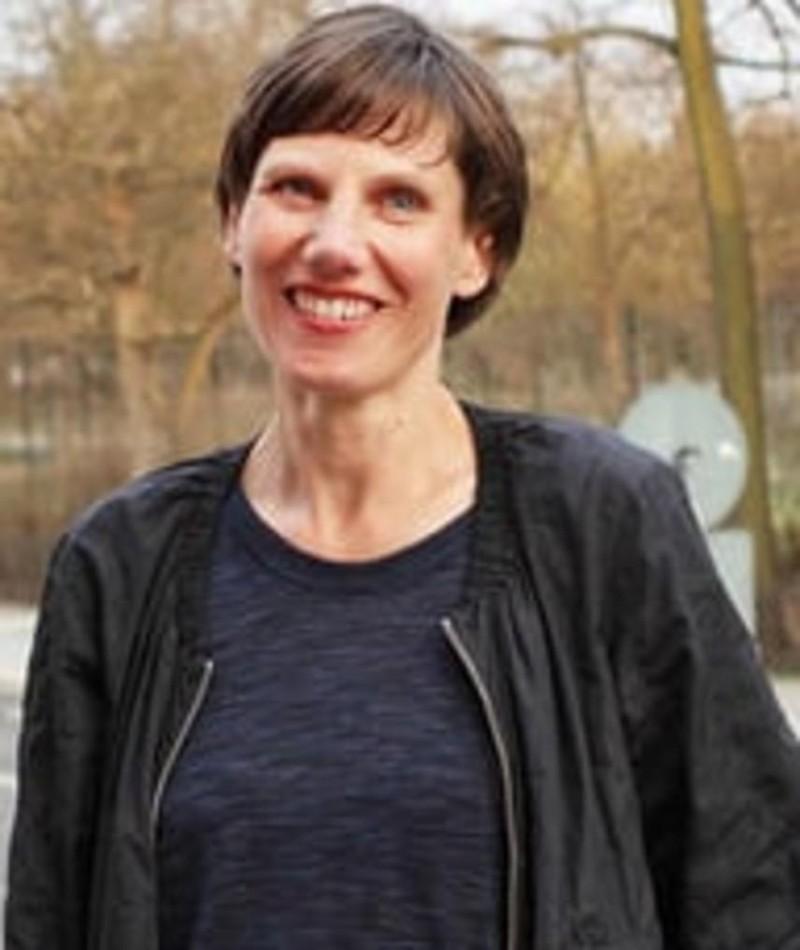 Photo of Sandra Prechtel