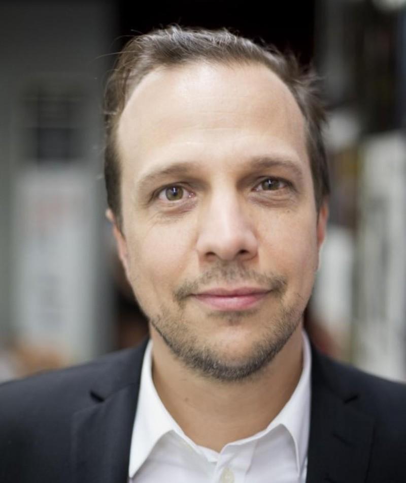 Photo of Philippe Lesage